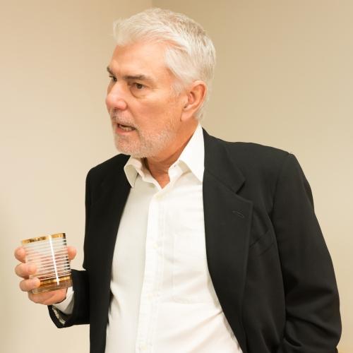 3. David Purdham